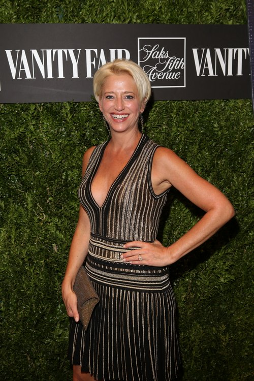 Dorinda Medley - Vanity Fair Best Dressed Party