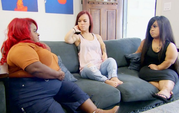 Little Women: Atlanta season finale recap