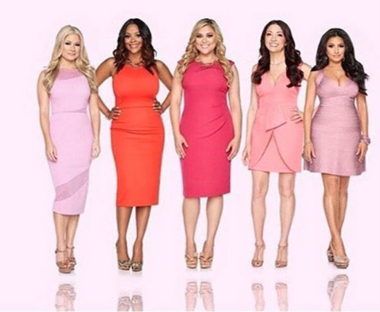 Married To Medicine Houston Cast