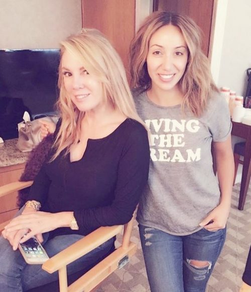 Reality TV Stars Snapshots And Selfies – Ramona Singer, Stassi Schroeder, Tamra Judge, Ryan Serhant, Melissa Gorga, More