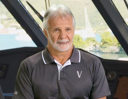 Captain Lee's blog