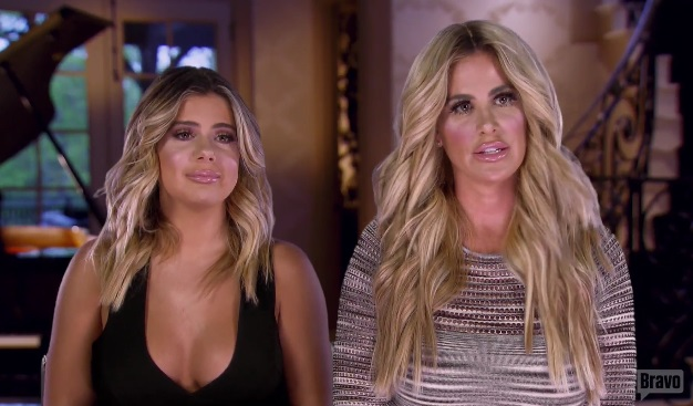 Brielle Biermann Defends Her Close Relationship With Mom Kim Zolciak; Explains Why She Tweeted That Her Mom Was Pregnant
