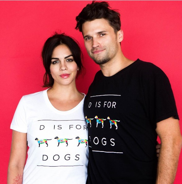 Katie-Maloney-Tom-Schwartz-Instagram-Animals-Charity