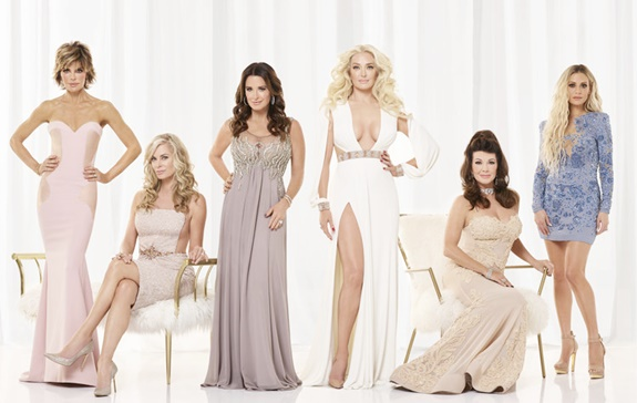 Reality TV Listings - Real Housewives of Beverly Hills Season 7