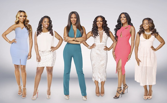 Real Housewives of Atlanta Season 9