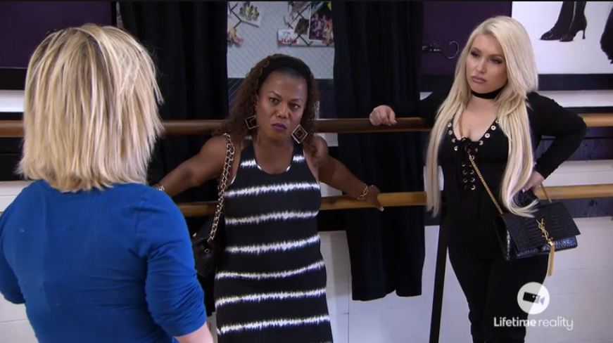 Little Women LA Season Finale