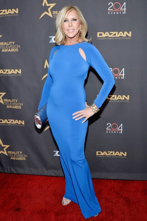 4th Annual Reality TV Awards