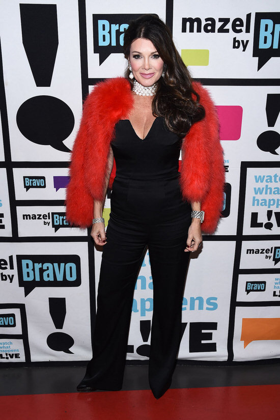 Lisa Vanderpump - WWHL