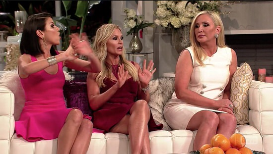 Real Housewives of Orange County reunion recap