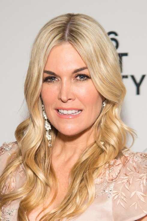 NEW YORK, NY - NOVEMBER 15: Tinsley Mortimer attends the 2016 Whitney Art Party at The Whitney Museum of American Art on November 15, 2016 in New York City. (Photo by Michael Stewart/WireImage)