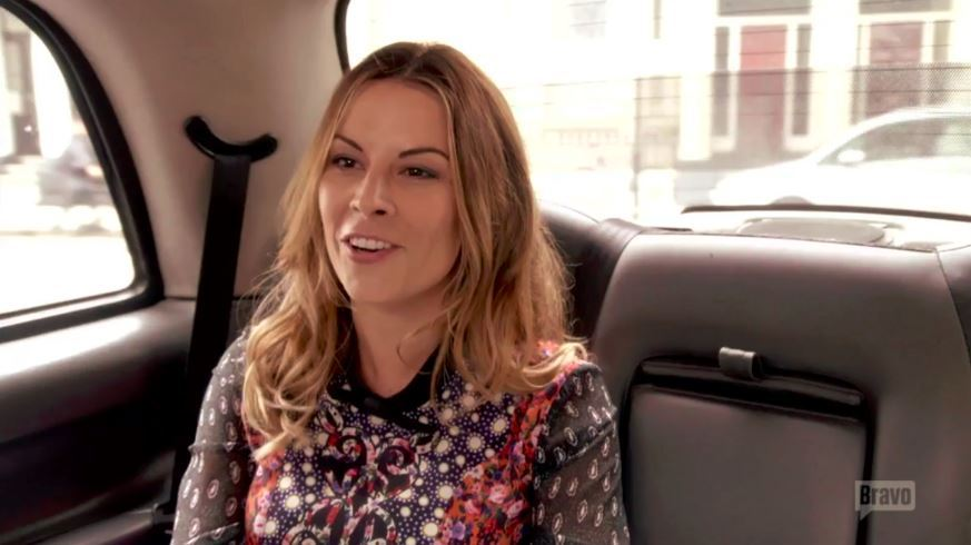 Julie-Angus-Print-Dress-Car-Ladies-Of-London