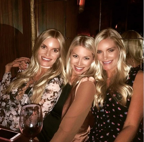 Stassi-Schroeder-Summer-House-Twins
