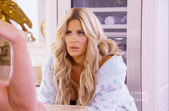 Don't Be Tardy Recap - Kim Zolciak