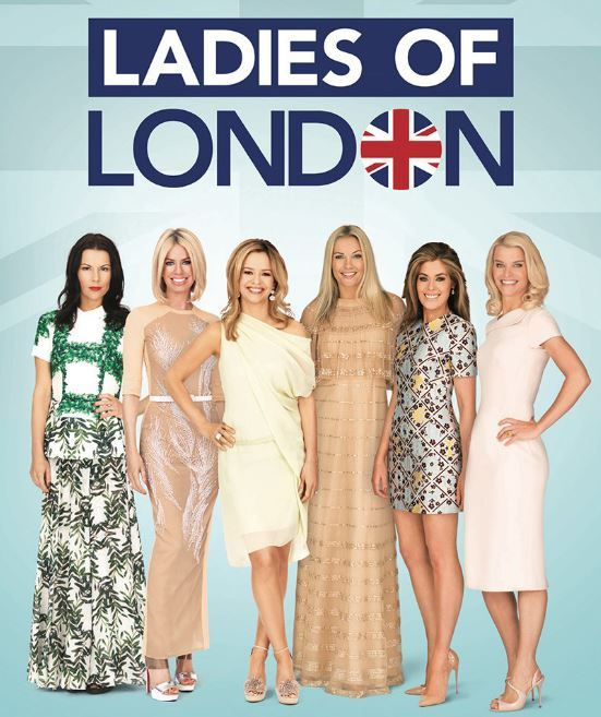 Ladies Of London Finale Recap: Dubai Felicia