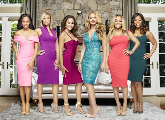 Real Housewives of Potomac Season 2