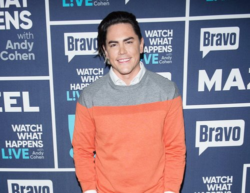 "Tom Sandoval Thinks Faith Stowers' Claim That She Accidentally Recorded Jax Sandoval Is ""Complete Bull Sh*t"""