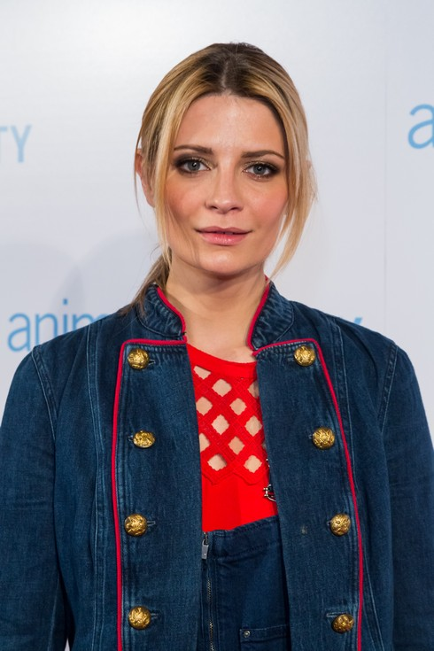 LOS ANGELES, CA - NOVEMBER 19: Mischa Barton arrives at the Animal Equality 10th Anniversary Celebration Honoring Moby at At The P on November 19, 2016 in Los Angeles, California. (Photo by Greg Doherty/Getty Images)
