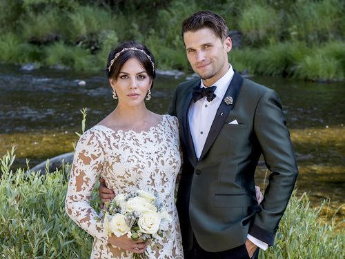 Reality TV Listings - Tom Schwartz and Katie Maloney