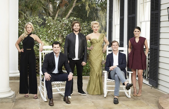 Reality TV Listings - Southern Charm Savannah
