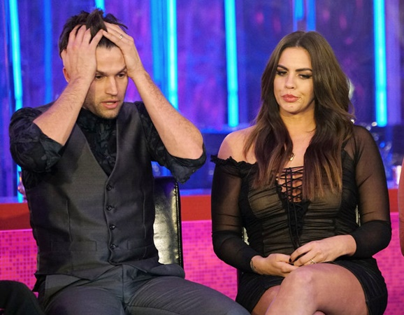 Lance Bass Apologizes For Spilling The Tea That Katie Maloney And Tom Schwartz's Marriage Isn't Legal