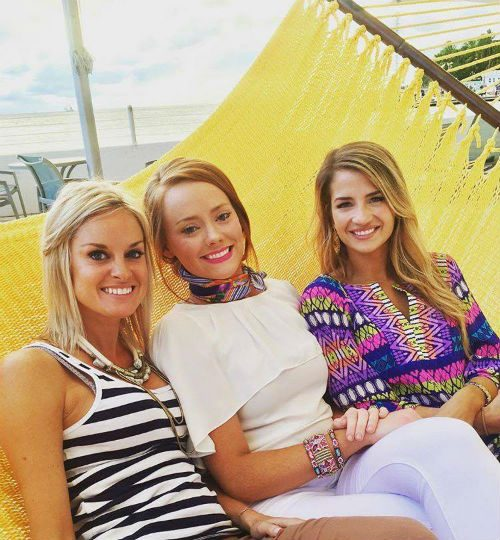Southern Charm Exclusive: Kathryn Dennis Builds A Girl Squad For Season 4