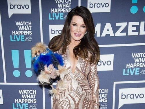 Lisa Vanderpump Sued By Fifi & Romeo