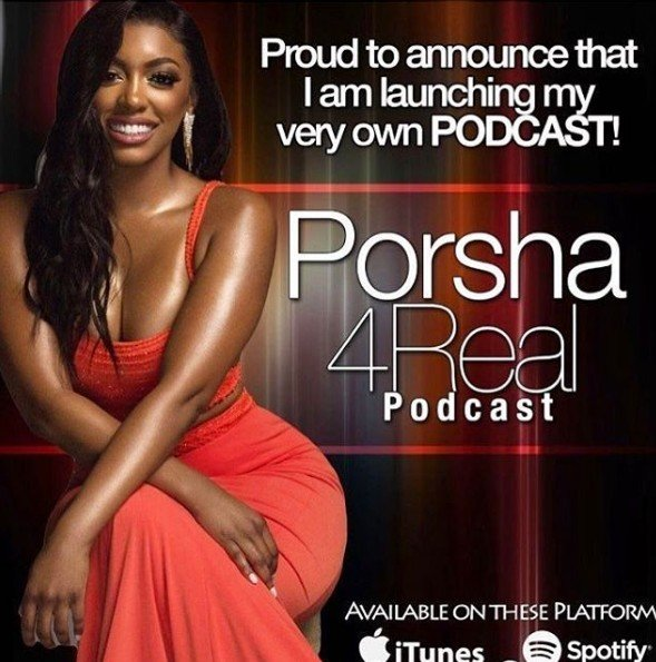 Porsha-Williams-podcast