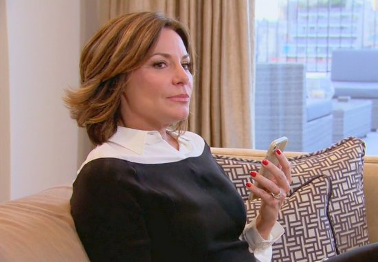 Real Housewives of New York season premiere