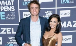 Shep Rose Scheana Marie Shay Watch What Happens Live