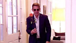 Thomas Ravenel Says Media Reports About Him Are False; Fat Shames Follower On Twitter