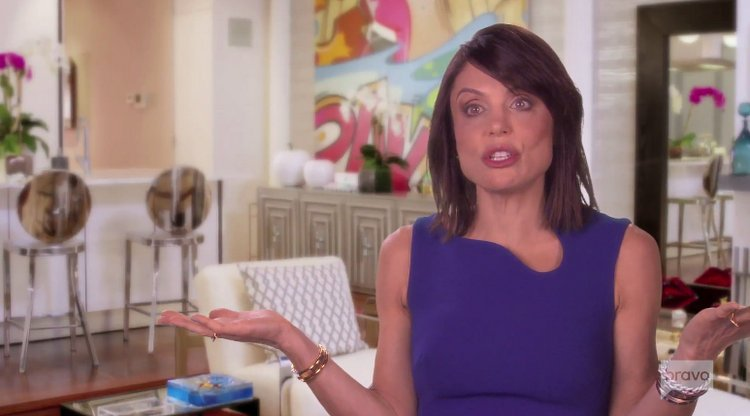 Bethenny.Frankel.Blue.Dress.TH.RHONY