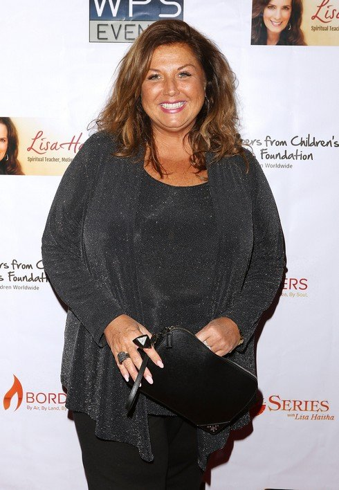 SANTA MONICA, CA - MARCH 24: Choreographer Abby Lee Miller attends Whispers from Children's Hearts Foundation's 3rd Legacy Charity Gala at Casa Del Mar on March 24, 2017 in Santa Monica, California. (Photo by JC Olivera/WireImage)