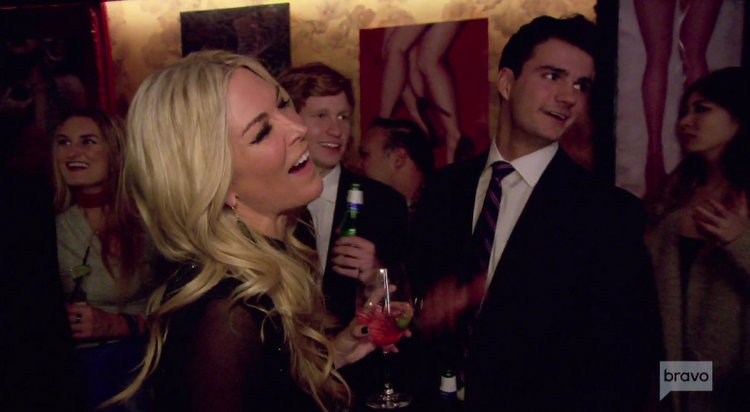 Tinsley.Mortimer.HeadBack.Party.RHONY