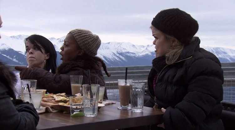 Briana-renee-tonya-banks-christy-mchginity-alaska-trip-jackets-hats-mountains-lwla