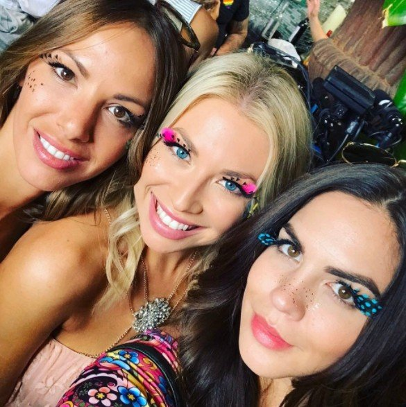 Stassi Schroeder, Kristen Doute And Katie Maloney Are Selling Their Own Brand Of Pinot Grigio