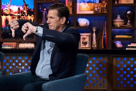 Thomas Ravenel Claims Being On Southern Charm Was The Worst Mistake Of His Life