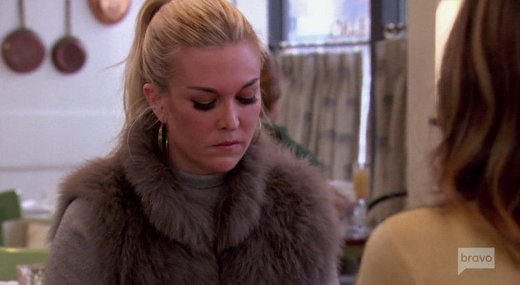 The Real Housewives Of New York Recap: Regency Reunion