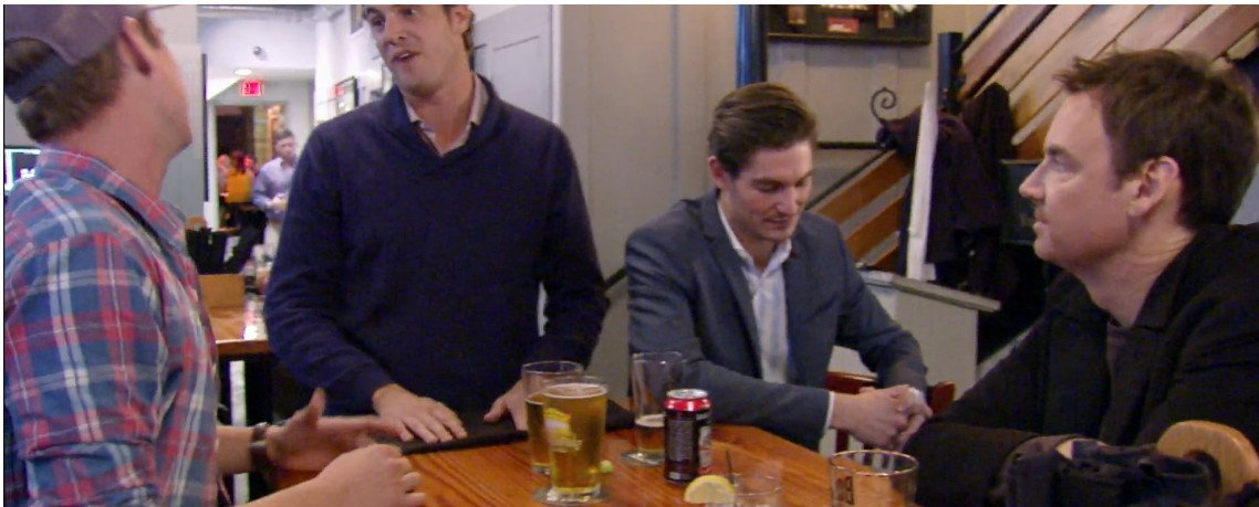 boys night out southern charm