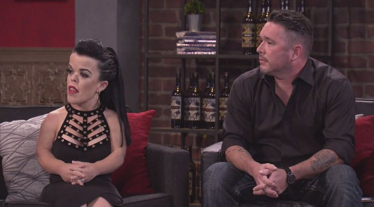 Little Women LA's Briana Renee Files For Divorce From Matt Ericson; Files Restraining Order Against Him!