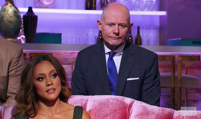 Real Housewives of Potomac Season 2 Reunion