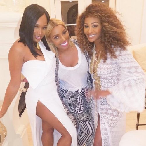 "NeNe Leakes Throws A ""Gurls And Gays"" Party – Photos"