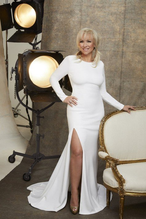 THE REAL HOUSEWIVES OF NEW JERSEY -- Season:8 -- Pictured: Margaret Josephs -- (Photo by: Rodolfo Martinez/Bravo)
