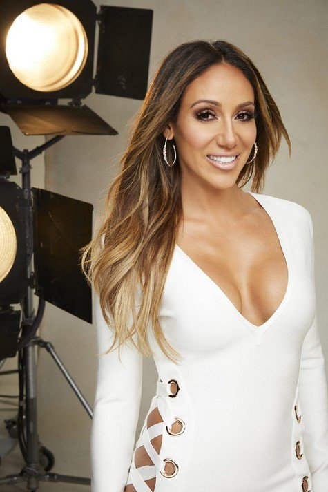 THE REAL HOUSEWIVES OF NEW JERSEY -- Season:8 -- Pictured: Melissa Gorga -- (Photo by: Rodolfo Martinez/Bravo)