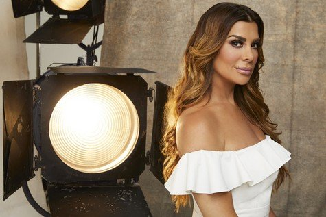 THE REAL HOUSEWIVES OF NEW JERSEY -- Season:8 -- Pictured: Siggy Flicker -- (Photo by: Rodolfo Martinez/Bravo)
