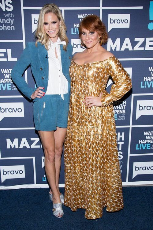 "Meghan Edmonds Says Vicki Gunvalson's Apologies Are ""Never Sincere""; Thinks Luann de Lesseps Got Married For TV"