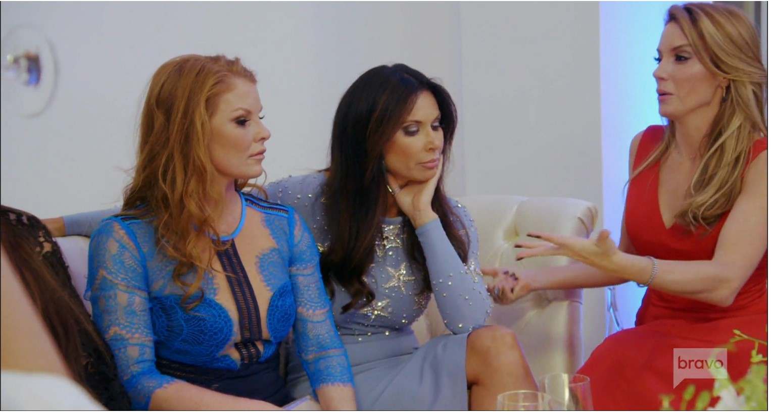 6b9d338afc5 We return to The Real Housewives of Dallas for what is rumored to be an  amazing season. Unlike last, this is the first season fully intended to be  part of ...