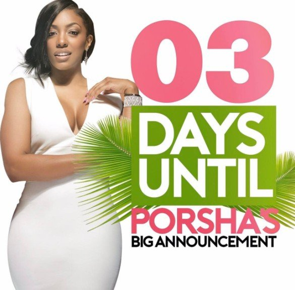 Porsha-Williams-Announcement