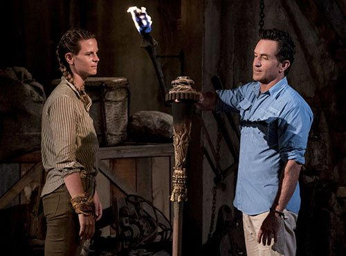Exclusive Interview With The Survivor: HHH Contestant Voted Out of Episode 5 – Spoilers!