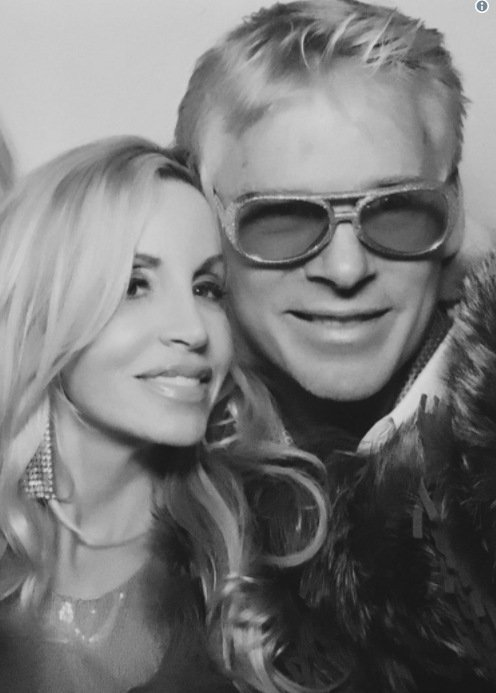RHOBH's Camille Grammer Is Getting Married Again! Announces Engagement To David C. Meyer On Twitter