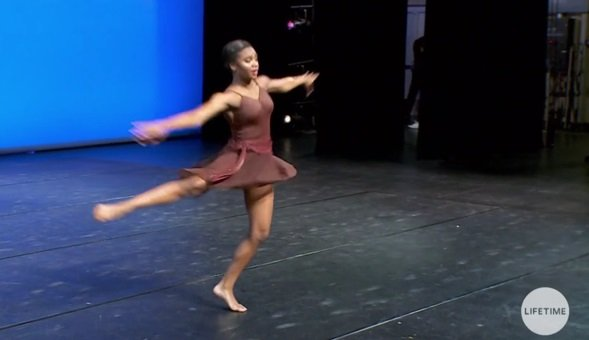 Dance Moms Finale Recap: Witches And Bit